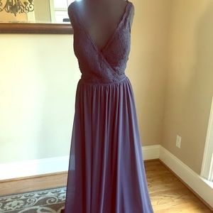 Mori Lee style 21624 Size 16 Color Midnight